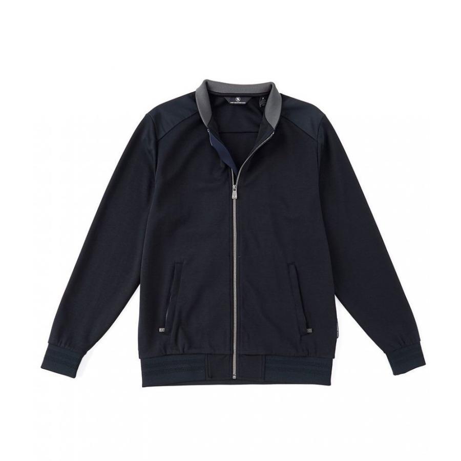 【正規品直輸入】 ハート zip シャフナー マルクス Hart Schaffner Navy Marx メンズ jacket ジャケット アウター active baseball full zip jacket Navy, 造花のグリーンアート:936eeda5 --- help-center.online