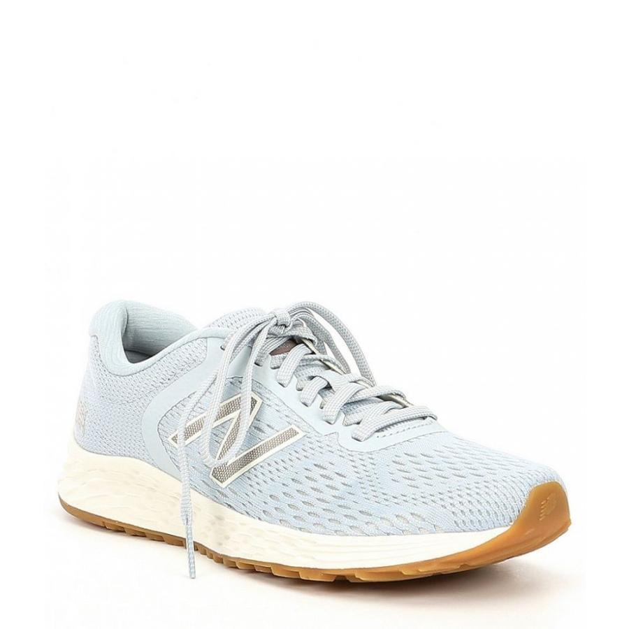 ニューバランス New Balance レディース ランニング・ウォーキング シューズ・靴 arishi v2 running shoe Light Cyclone/Sea Salt