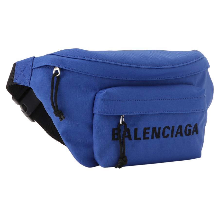 【残り1点!】【即納】バレンシアガ Balenciaga ボディバッグ・ウエストポーチ バムバッグ ベルトバッグ 533009 ef-3
