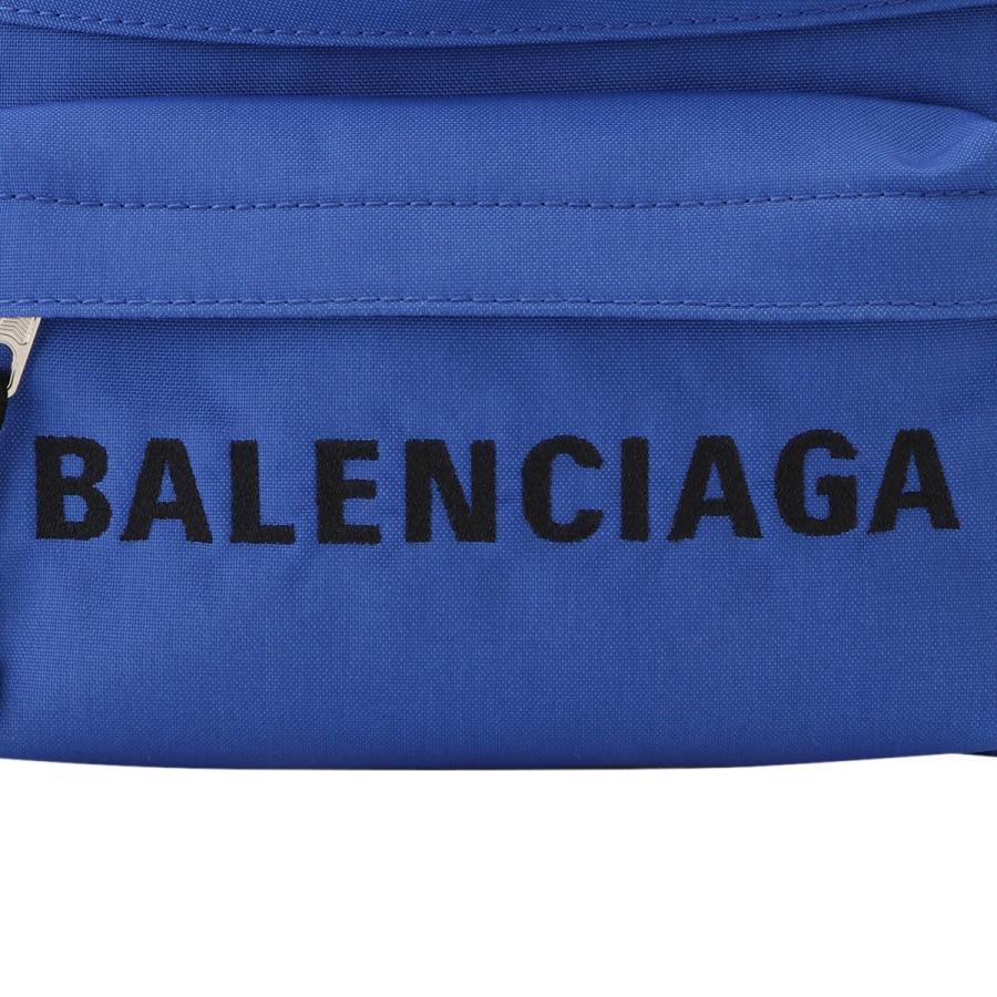 【残り1点!】【即納】バレンシアガ Balenciaga ボディバッグ・ウエストポーチ バムバッグ ベルトバッグ 533009 ef-3 06