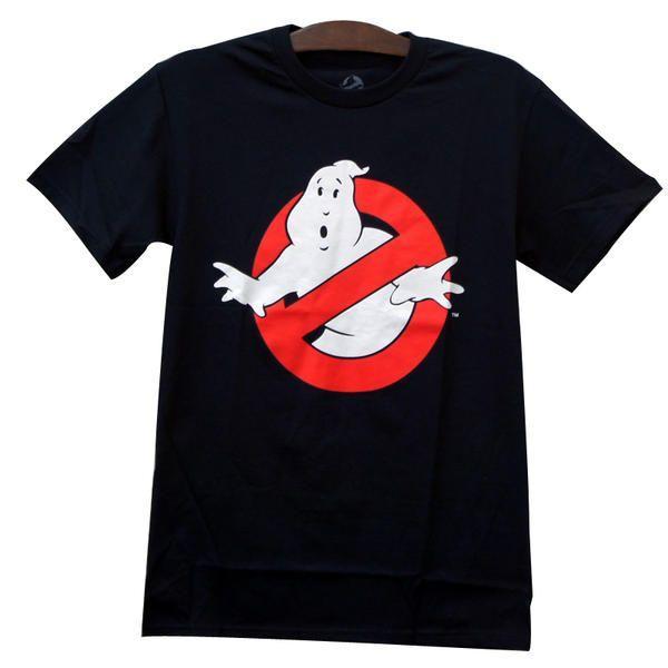 ゴースト バスターズ Tシャツ GHOSTBUSTERS ロゴ 映画 アメコミ キャラクターTシャツ USA|efc|02