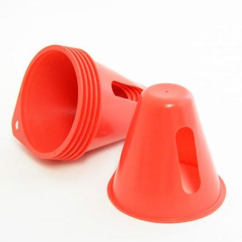 Peg Cone ペグコーン 6個入 OPC0106 ozawa アウトドア テント キャンプ ペグ 転倒防止 ケガ防止 事故防止|efiluz|02