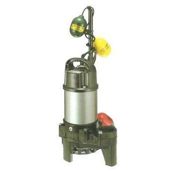 ツルミポンプ/鶴見製作所 50PNW2.75 (水中ポンプ 雑排水用 自動交互形)