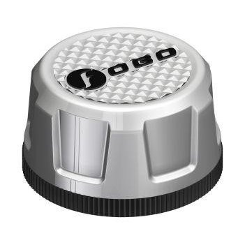 FOBO Tire Sensor Silver|egadget-online