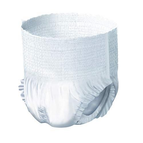 PUサルバ やわ楽パンツ うす型パンツタイプ(約2回分吸収)LLサイズ/20枚入(白十字)|egao-ichiba|02