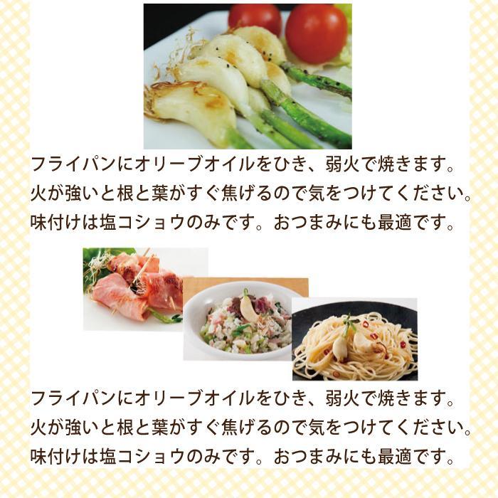芽子にんにく 10個入り×6袋*|egao-ichiba|07