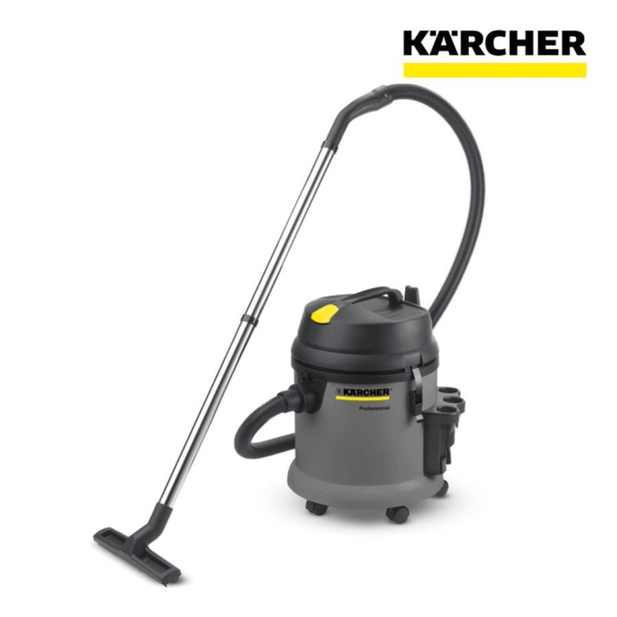 ケルヒャー業務用 NT 27/1 乾湿両用掃除機  (1.428-521.0)