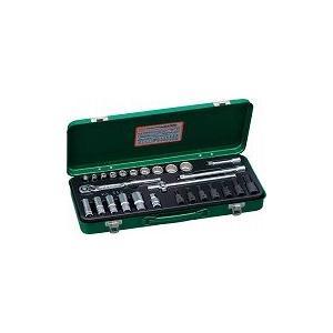 TONE ミックスソケットレンチセット MX300