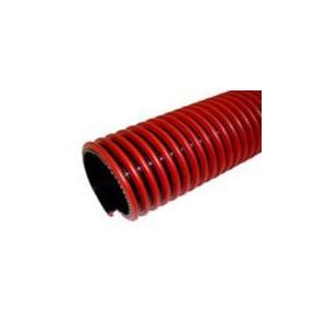 カナフレックス サクションホース カナパワーN.S. 定尺品 100径x長さ20m