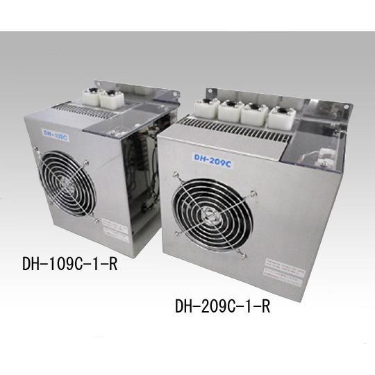 1-3629-02 電子除湿器 DH-209C-1-R