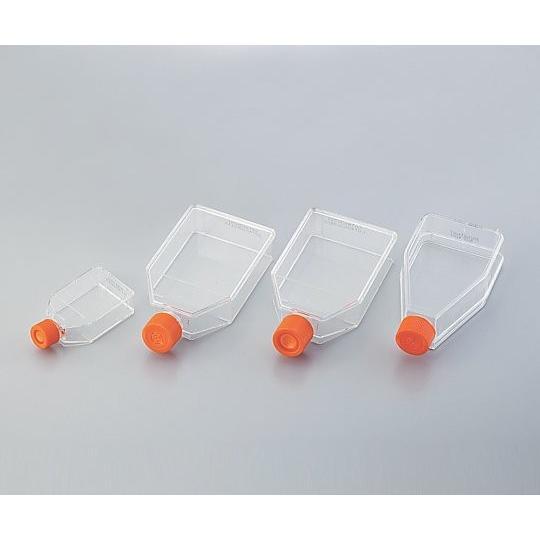2-2063-11 細胞培養用フラスコ(プラグシールキャップ/アングルネック) 175mL 2-2063-11 細胞培養用フラスコ(プラグシールキャップ/アングルネック) 175mL 2-2063-11 細胞培養用フラスコ(プラグシールキャップ/アングルネック) 175mL 871