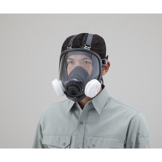 2-2885-01 ナノマテリアル用防じんマスク DR168T4(M) 2-2885-01 ナノマテリアル用防じんマスク DR168T4(M) 2-2885-01 ナノマテリアル用防じんマスク DR168T4(M) 6d1