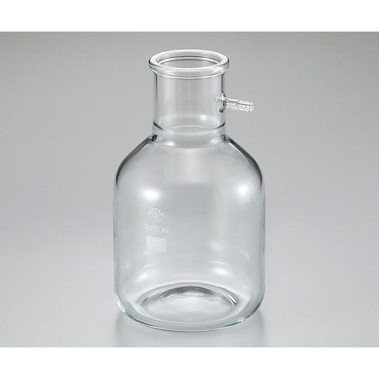 2-8623-03 濾過瓶 10L