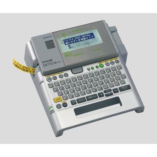 2-9646-01 ラベルライター テプラPRO SR750