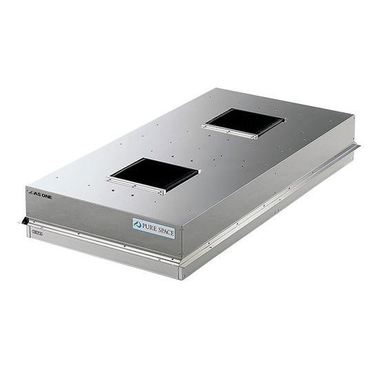 3-6806-02 ピュアスペース・20S(抗菌・防臭HEPAフィルター仕様) リモコン無し