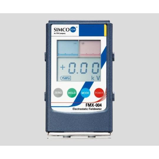 6-7990-12 静電気測定器 FMX−004