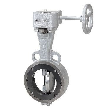 キッツ G−10SHB 10K ダクタイル鉄製 バタフライ弁 250A