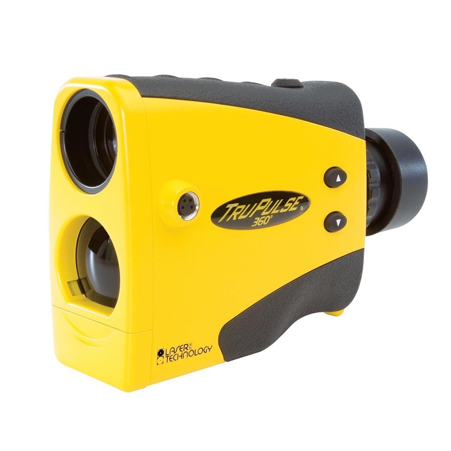 ケニス 携帯型レーザー距離計 トゥルーパルス360