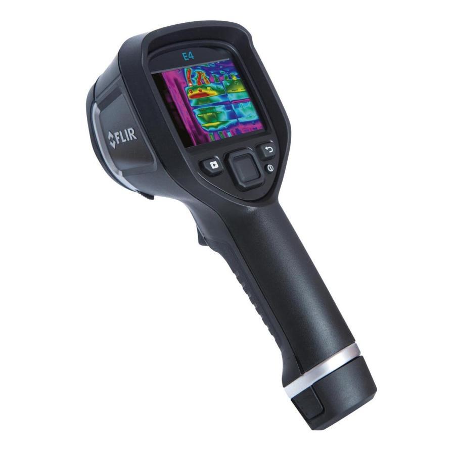 チノー 携帯用小型熱画像カメラ CPA-E4A
