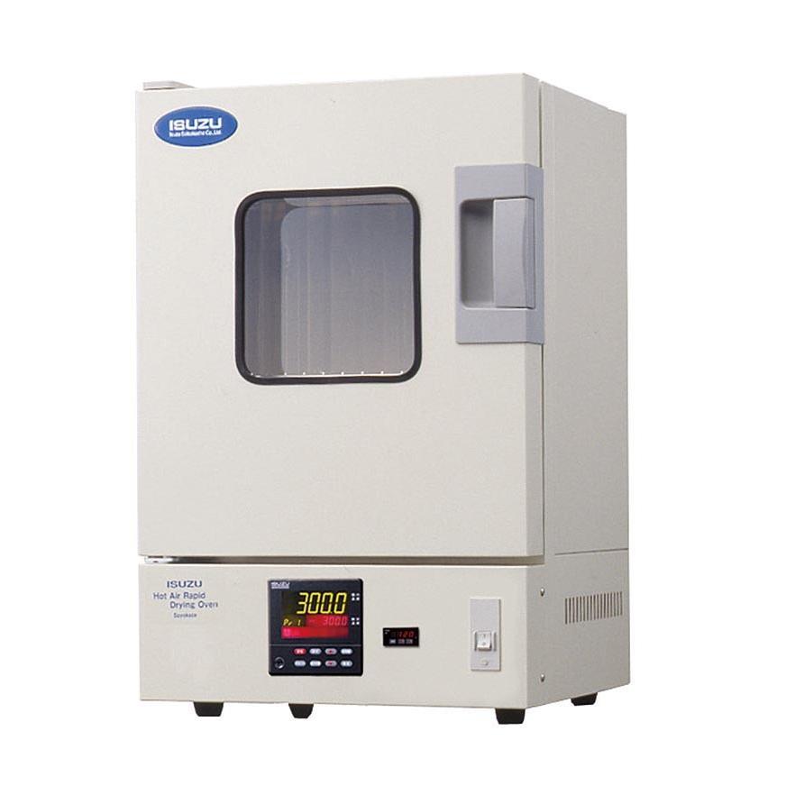いすヾ製作所 定温乾燥器 VTN-115