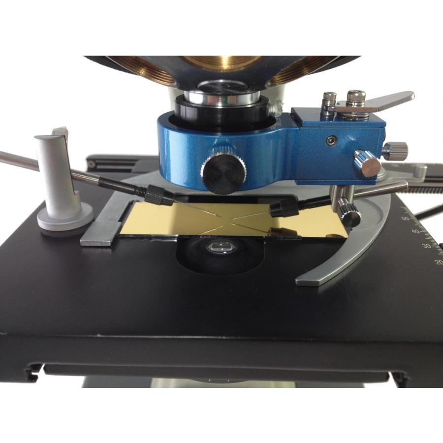 ケニス 顕微鏡用簡易マニピュレーター 0158SM68
