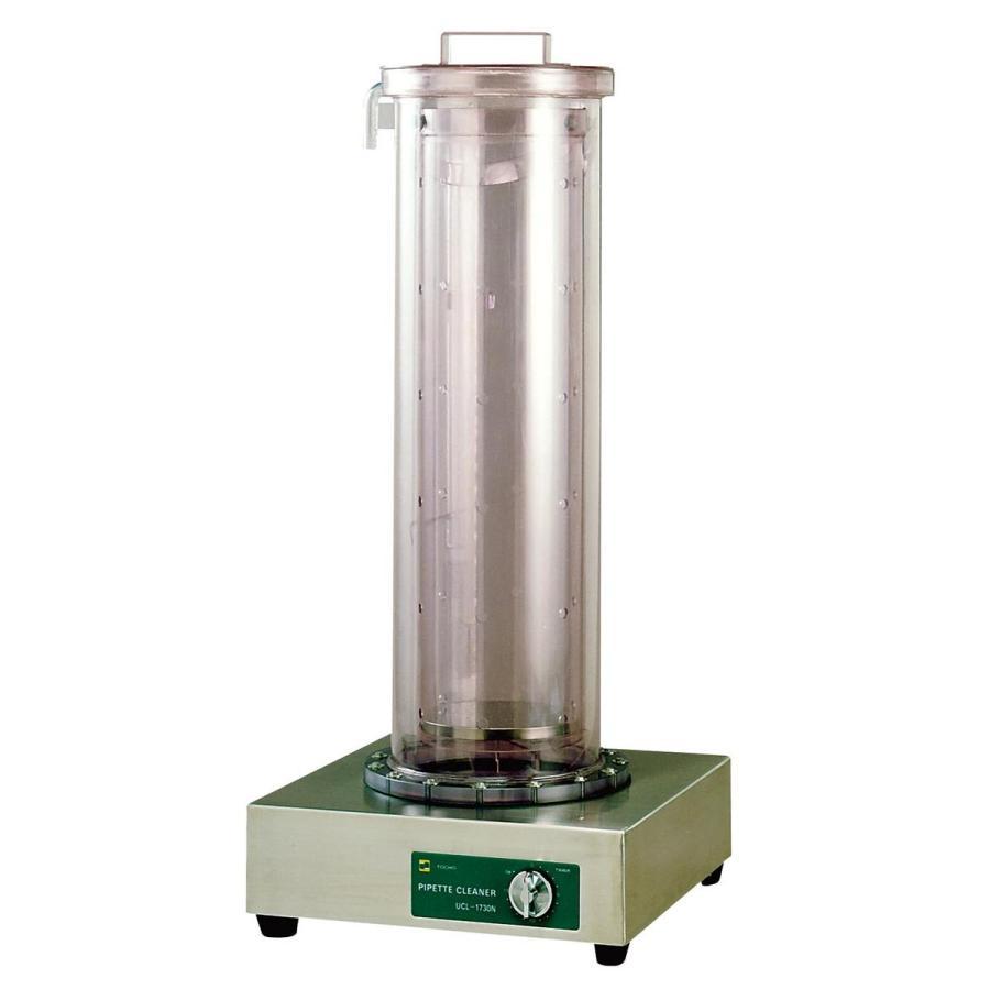 東京超音波技研 超音波ピペット洗浄器 UCL-1730N