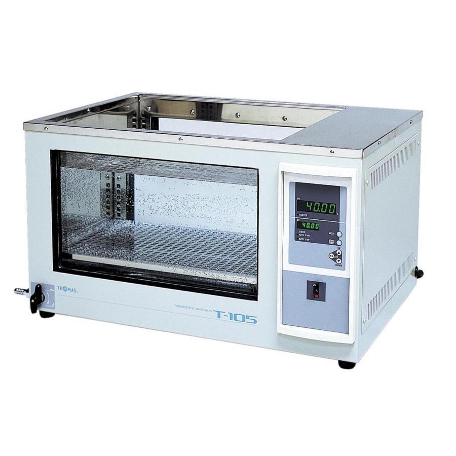 トーマス科学器械 恒温水槽 T-105