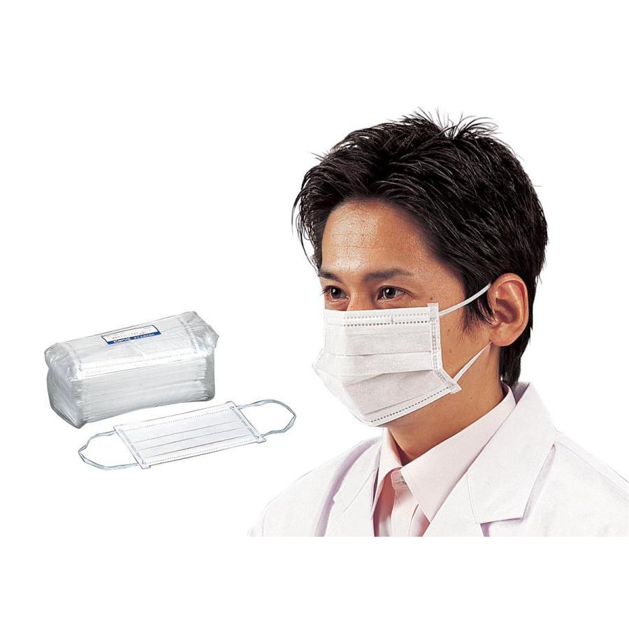 クラレ 悪臭用クリーンマスク AC-P(50枚入×4袋)