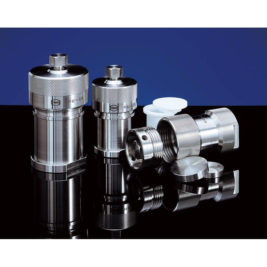 ケニス テフロン試料分解容器 HUS-100