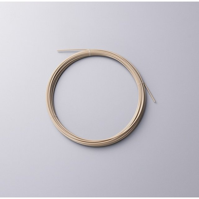 PEEK樹脂押出チューブ(超極細)規格品 1.5×1.8mm