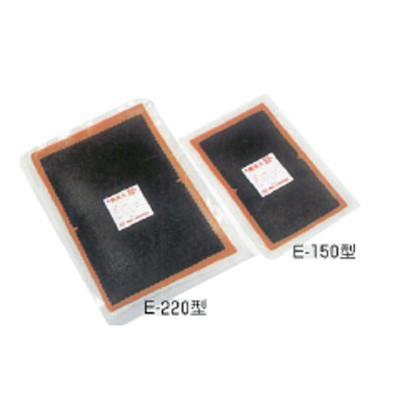マルニ ベルト耳修理用 ミミコンパッチ E-960型 1Box:10枚