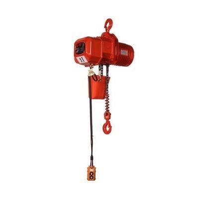 象印 電気チェーンブロック DA-1.5-6M 2テン 200V (DA-01560)