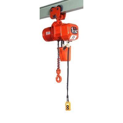 象印 プレントロリ式電気チェーンブロック DAP-1.5-3M 2P200V (DAP-01530)