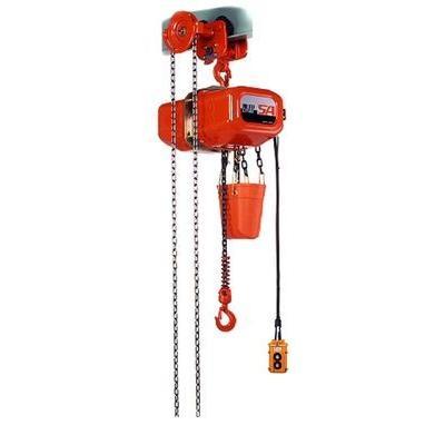 象印 単100電気チェーンブロック過負荷防止付 SA3G-0.49-3M100V(SA3G-K4930)