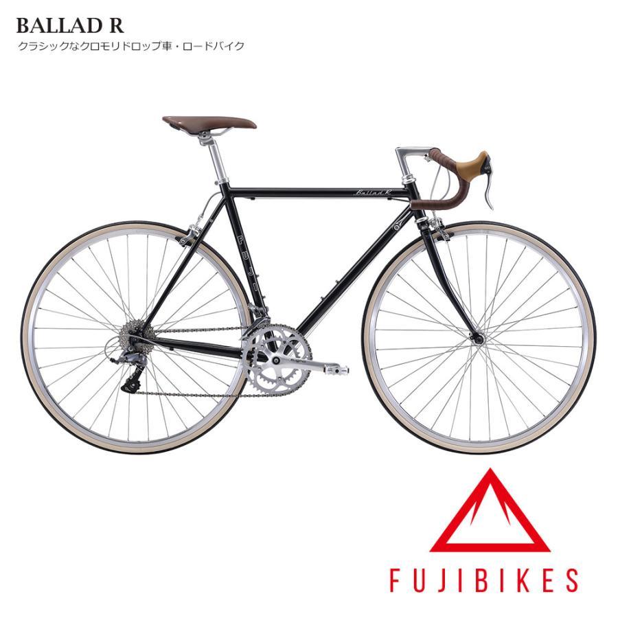 FUJI(フジ)『BALLAD R 2021年モデル』