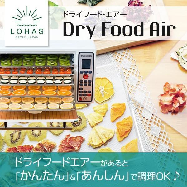 ドライフードエアー/ディハイドレーター/野菜・フルーツ食品乾燥機/ドライフルーツメーカー|ehomare|02