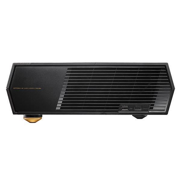 「父の日のプレゼントにも」超短焦点 4K UHD HDR対応 レーザー DLPプロジェクター Optoma オプトマ P1 ehome 09