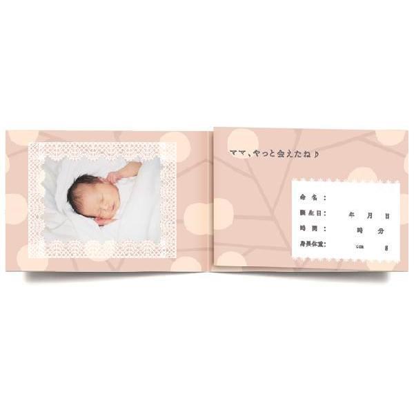 エコー写真 アルバム お話し付きアルバム絵本 トツキトウカ 10ツキ10カものがたり|ehon-netcom|06