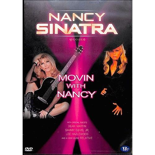 ナンシーシナトラ DVD|ehon