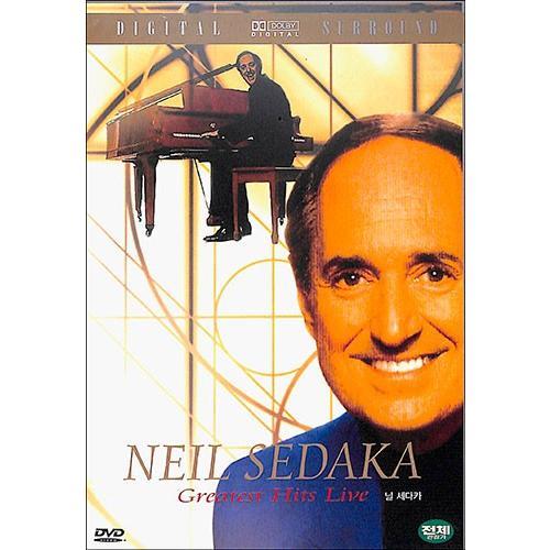 ニールセダカ DVD|ehon