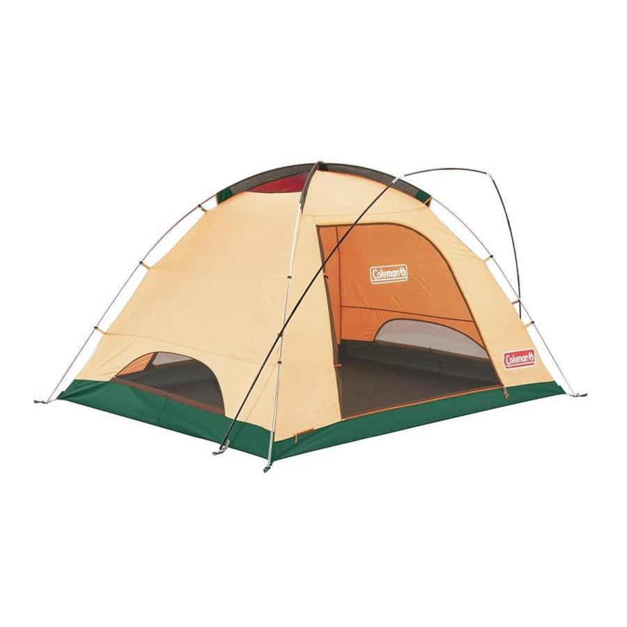 コールマン テント タフドーム/3025 グリーン 4~5人用 2000027278