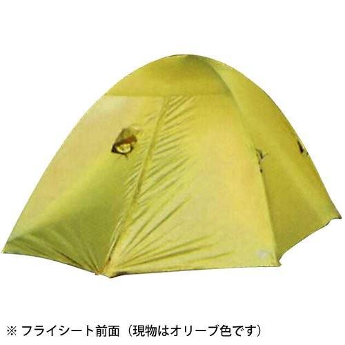 アライテント ベーシックドーム6 5人用(最大6人)0340200