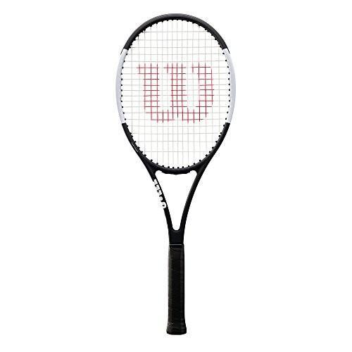 当店在庫してます! Wilson(ウイルソン) 硬式 テニスラケット PRO STAFF 97 CV (プロスタッフ97CV) フレームのみ WRT741820, JEANS-SANSHIN db29e2df