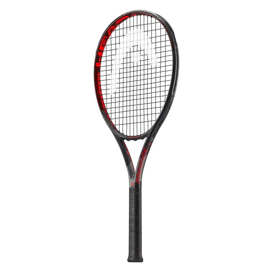 【セール 登場から人気沸騰】 HEAD(ヘッド) 硬式 テニス ラケット プレステージ テニス パワー ラケット グラフィンタッチ (フレームのみ) 硬式 232708 G2, ミネグン:1521a726 --- airmodconsu.dominiotemporario.com