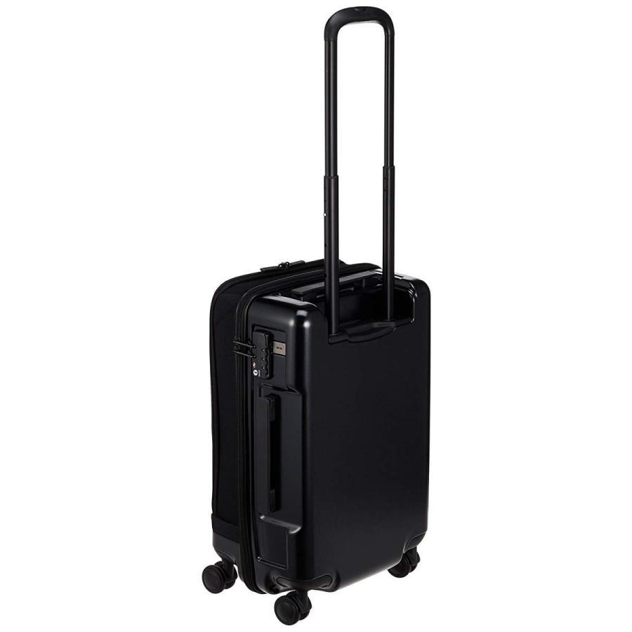 エースジーン スーツケース DPキャビンワンTR 15inchPC対応 ハイブリットタイプ 機内持ち込み可 37L 51 cm 3.1kg