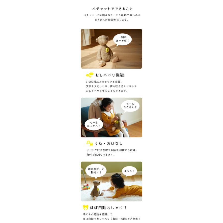 ペチャット Pechat 博報堂 正規販売店 送料無料 おもちゃ しゃべる ボタン 知育玩具 日本語 英語 日本製 ホンマでっか!?TV で紹介 eigoden 05