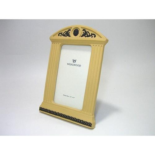 ウェッジウッド·ライブラリーコレクション ピクチャーフレーム H20cm