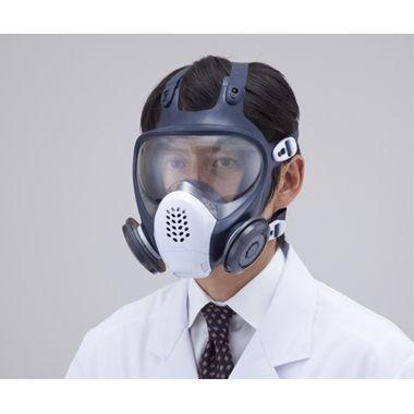 重松製作所 防塵マスク DR185L2W (1-1808-01)