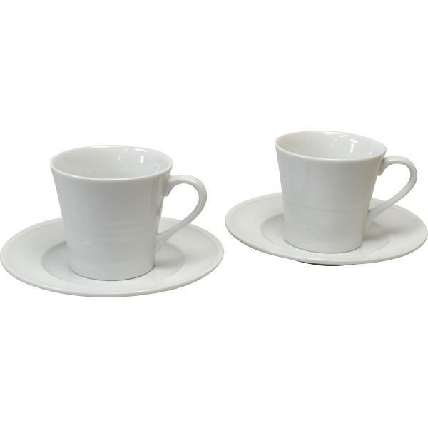 【送料無料】ロンド ペアコーヒー碗皿 MC0930‐110【代引不可】【ギフト館】 ejapan