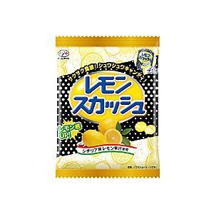 ★まとめ買い★ 不二家 レモンスカッシュキャンディ ×6個【イージャパンモール】|ejapan